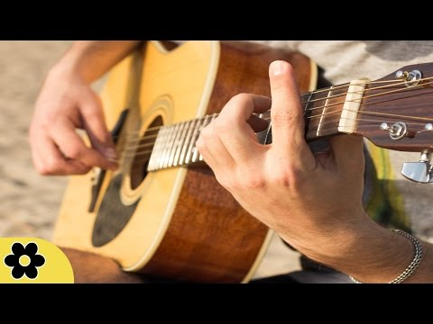 Relaxing Guitar Music, Stress Relief Music, Relax Music, Meditation Music, Instrumental Music �C