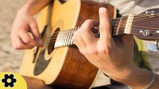 Música Relajante Guitarra, Música para Reducir Estres, Música Relajarse, Música Instrumental, ✿2838C