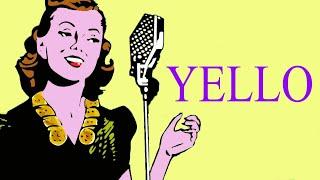 Yello 'Dr Van Steiner' (+Lyrics)