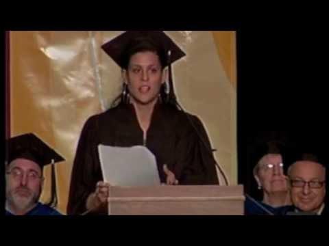 2012 Spring Commencement: Keynote Address by Dessa