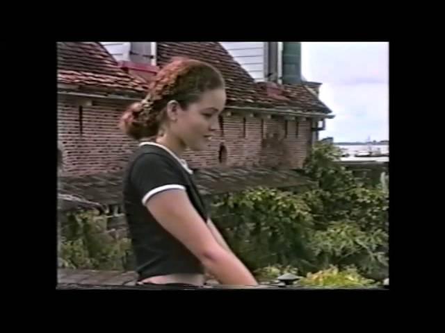 Aku cinta padamu (STVS videoclip) - Suripop IX