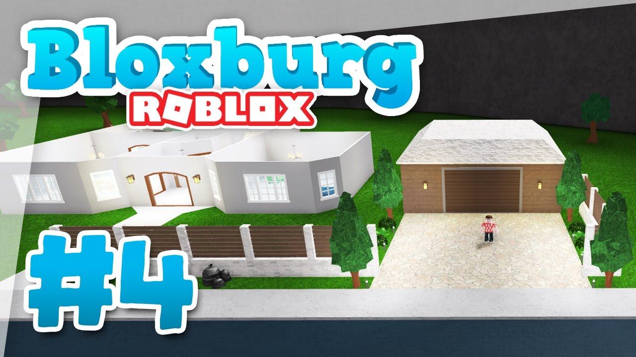 Roblox Bloxburg House Ideas Kitchen