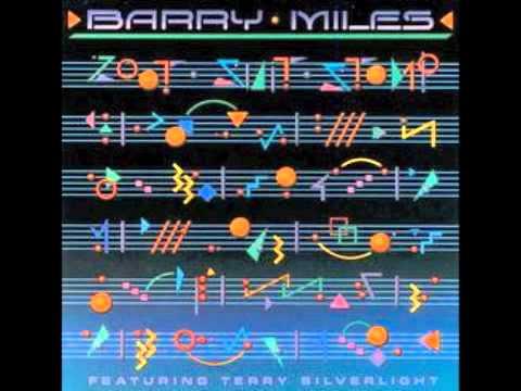 Barry Miles - Love Garden
