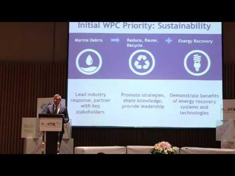 Plasticity Shanghai 2016 - Steve Russell
