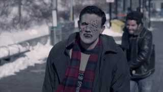 "Metrolinx Commercial - ""Stop the Zombie Madness (Directors Cut)"""