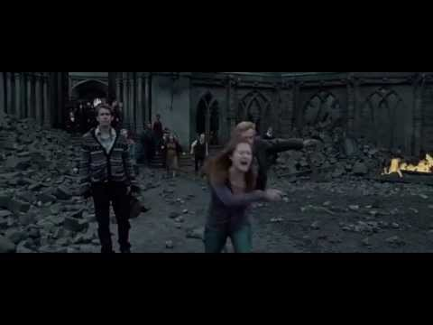Harry Potter: The Complete 8-Film Collection Blu-Ray - Official® Trailer [HD] streaming vf