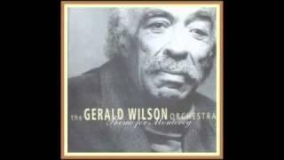 "Gerald Wilson Orchestra - ""Romance"""