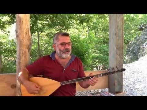 Mehmet Bülbül -Avşar Beyleri- Yayla Yolları
