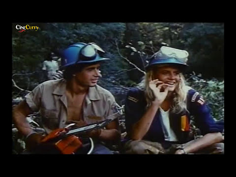 Carnivore | Hollywood Thriller Movies | Steven Walker, Jill Adcock