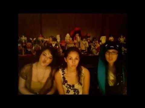 White Christmas  - Kina Grannis Ft. Sisters Misa & Emi