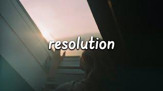 SAFIA - Resolution
