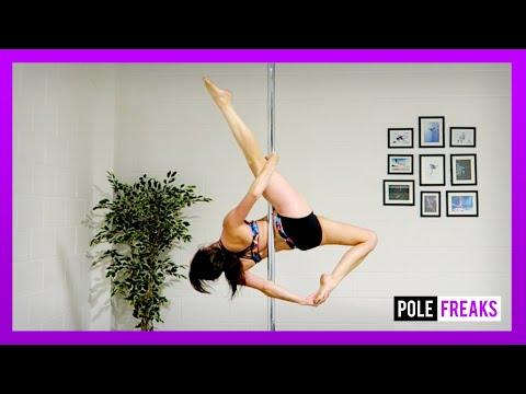Pole Dance Games To Keep Training Fun