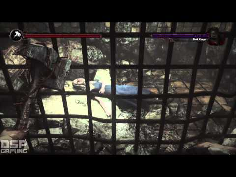 The Evil Within DLC: The Executioner pt7 - My Own Worst Enemy