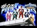 Epsxe Power Ranger - Lightspeed Rescue - Parte 3 HD