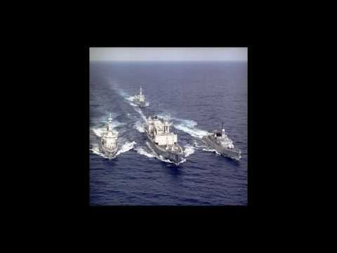 Dutch Naval March: Defileermars der Koninklijke Marine | March Past of the Royal Netherlands Navy