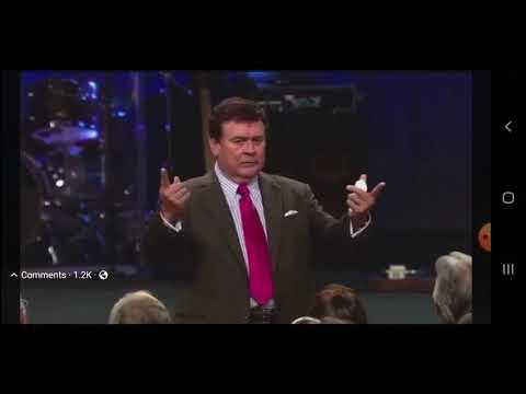 "Pastor John Kilpatrick Says ""God Will Avenge Black People,They're God's Chosen People"