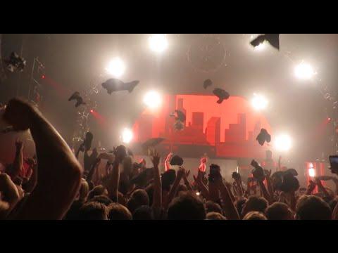 koncert københavn i dag