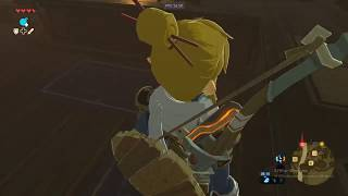 The Legend of Zelda: Breath of the Wild - ASUS Mining RX 470 4GB - Cemu 1.17.2 - Directo V