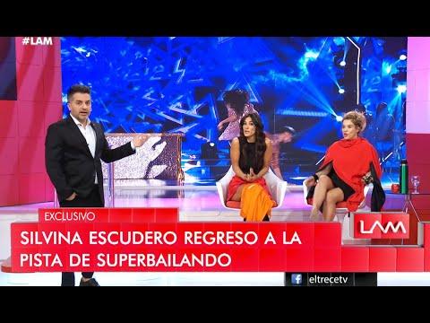 Los ángeles de la mañana - Programa 080519 - Invitadas: Leticia Brédice y Silvina Escudero
