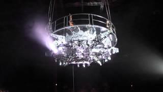 Nickelback - Aminals Live in Tacoma 2012