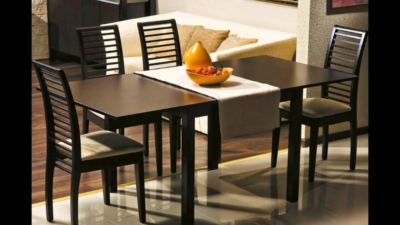 красивые столы обеденные фото