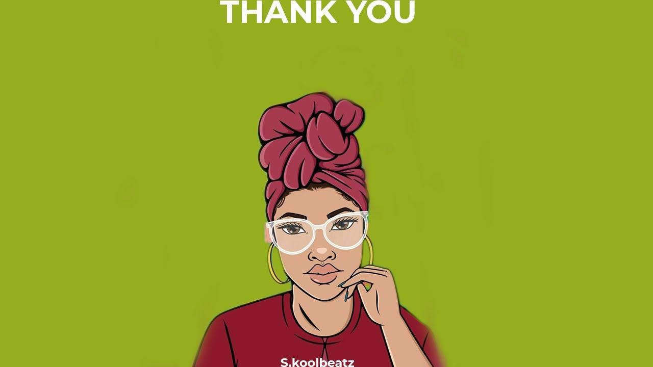 "Download (Free Beat) Afrobeat Instrumental 2021 ""Thank You"" (Fireboy ✘ Davido Type Beat) Afropop Beat 2021"