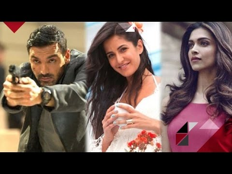 John Doesn't Want To COMMENT On Krushna's Insult, Deepika & Katrina AVOID Each Other At An Award Fun thumbnail