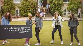 Marlborough College School of English and Culture: An Introduction