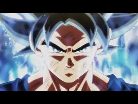 Vegeta and Goku TOP AMV {Red Cold River}