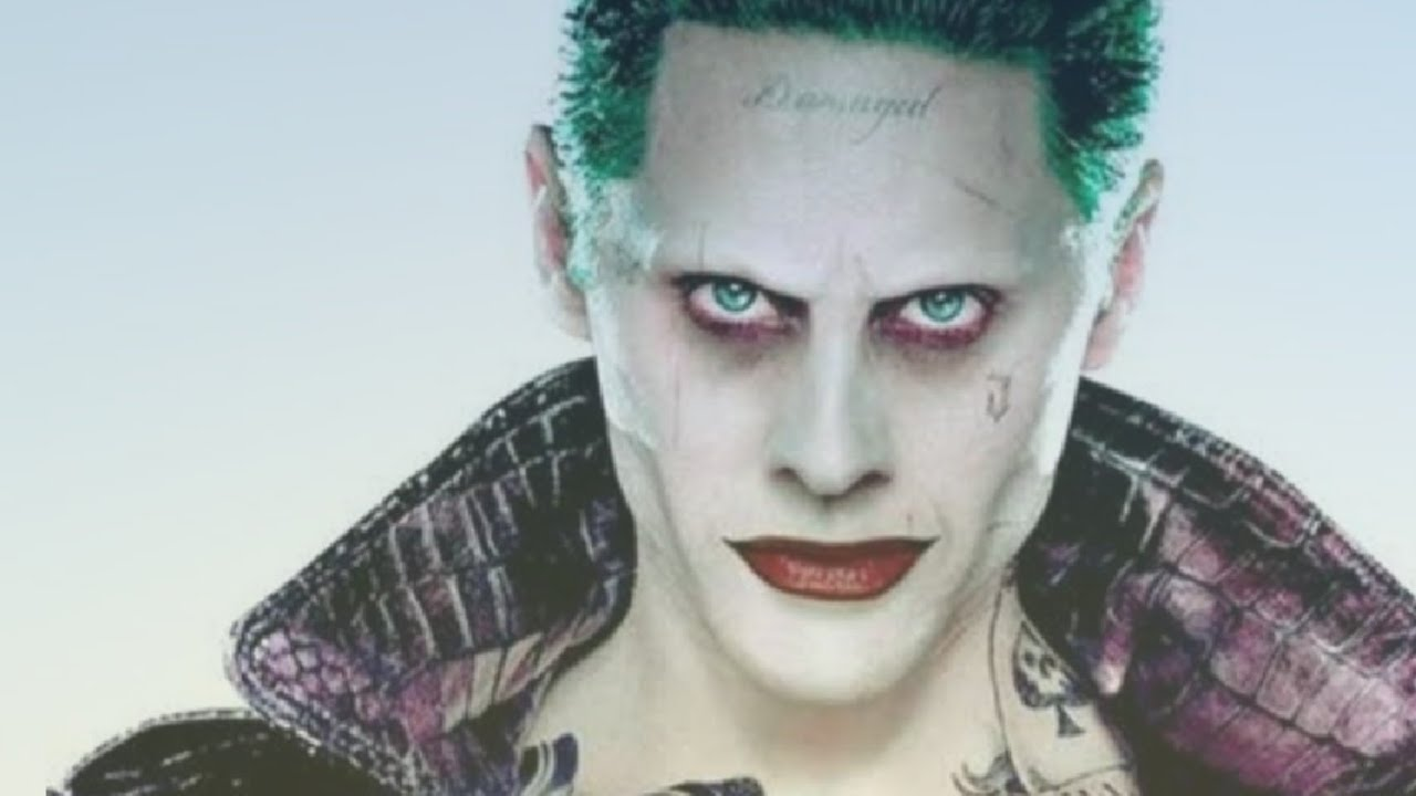 Download JOKER SUICIDE SQUAD SONG- BASs  BooSTeD