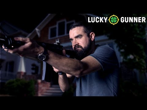 Get Off My Lawn: Practical Tips for Home Defense