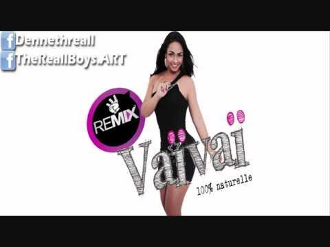 vaii vaii Remix - Audio