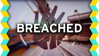 Breached - A Sci-Fi Scavenging Game [Indie Bytes]