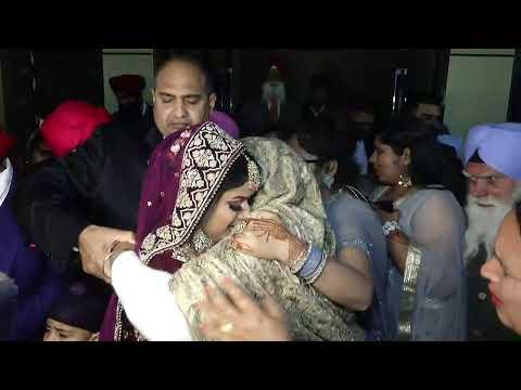 Live Neeraj Studio Begowal  9815708068 | 7986061185  | Gurpreet Kaur Weds Jarmanjit Singh