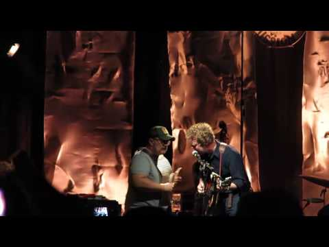 """Glen Hansard - """"Way back in the way back when"""" feat. Andrea """"Caterino"""" Riccardi"""