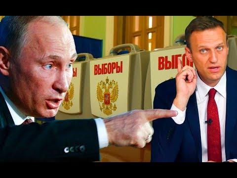 Кремль в бешенстве: Пyтин потерял монополию на власть в РФ...