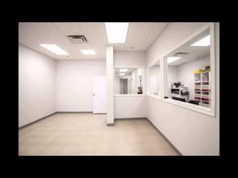 Kapcon Construction -Medical Building and Pharmacy