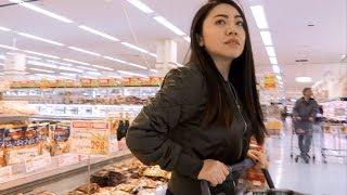 FAZER COMPRA NO JAPÃO SAI CARO? | Bárbara Hudz