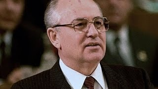 The Contemporary Russian Revolution: Gorbachev, Glasnost, Perestroika, Communist Economy (1990)