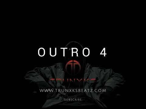 ***SOLD***Outro 4 (NF Type Beat) Prod. by Trunxks