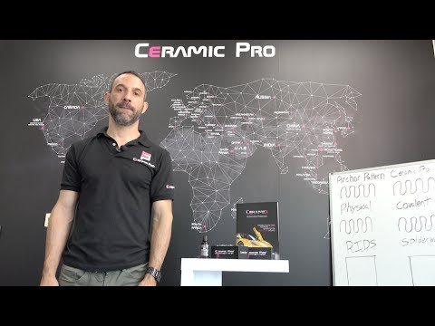 What Is Ceramic Pro Adam Cote Gives You An In Depth