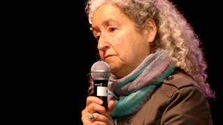 Nora Guthrie: On Woody and Huntington