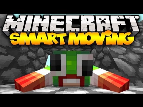 1 4 7/1 4 6] Smart Moving Mod Download | Minecraft Forum