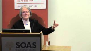 School of Law Inception Lecture 2015: Life in the Supreme Court, SOAS University of London