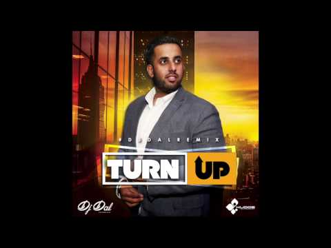 Mitran Da Junction Remix- Diljit Dosanjh - Turn Up Vol 1 - DJ DAL