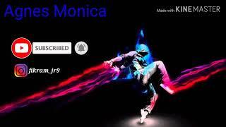 Lirik lagu Agnes Monica-coke bottle