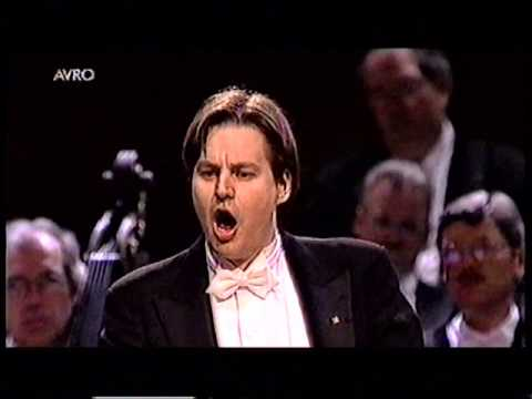 St Matthew Passion Part II conducted by Riccardo Chailly. 7
