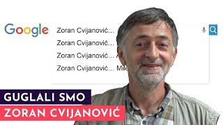 Zoran Cvijanović: Voleo sam sve svoje uloge! | GUGLALI SMO | S02E05