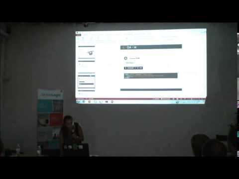 «Web Components: Web Now and Tomorrow» by Anna Khabibullina