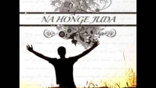 Na Honge Juda - Hindi Christian Worship Song (Ashley Joseph)